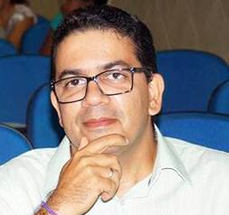 Claudefranklin Monteiro Santos