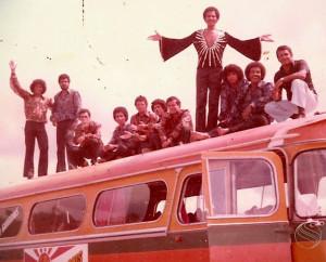 Los Guaranis foi sucesso nos anos 60, 70, 80 e 90