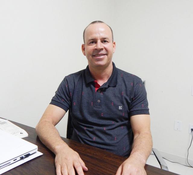 Empresário Carlucio Alves
