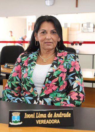 A vereadora foi eleita por ser mais velha que o candidato da outra chapa, vereador Zé Teles