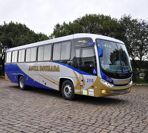 Transporte universitário de Lagarto é realizado pela Águia Dourada (Foto: Ilustrativa)