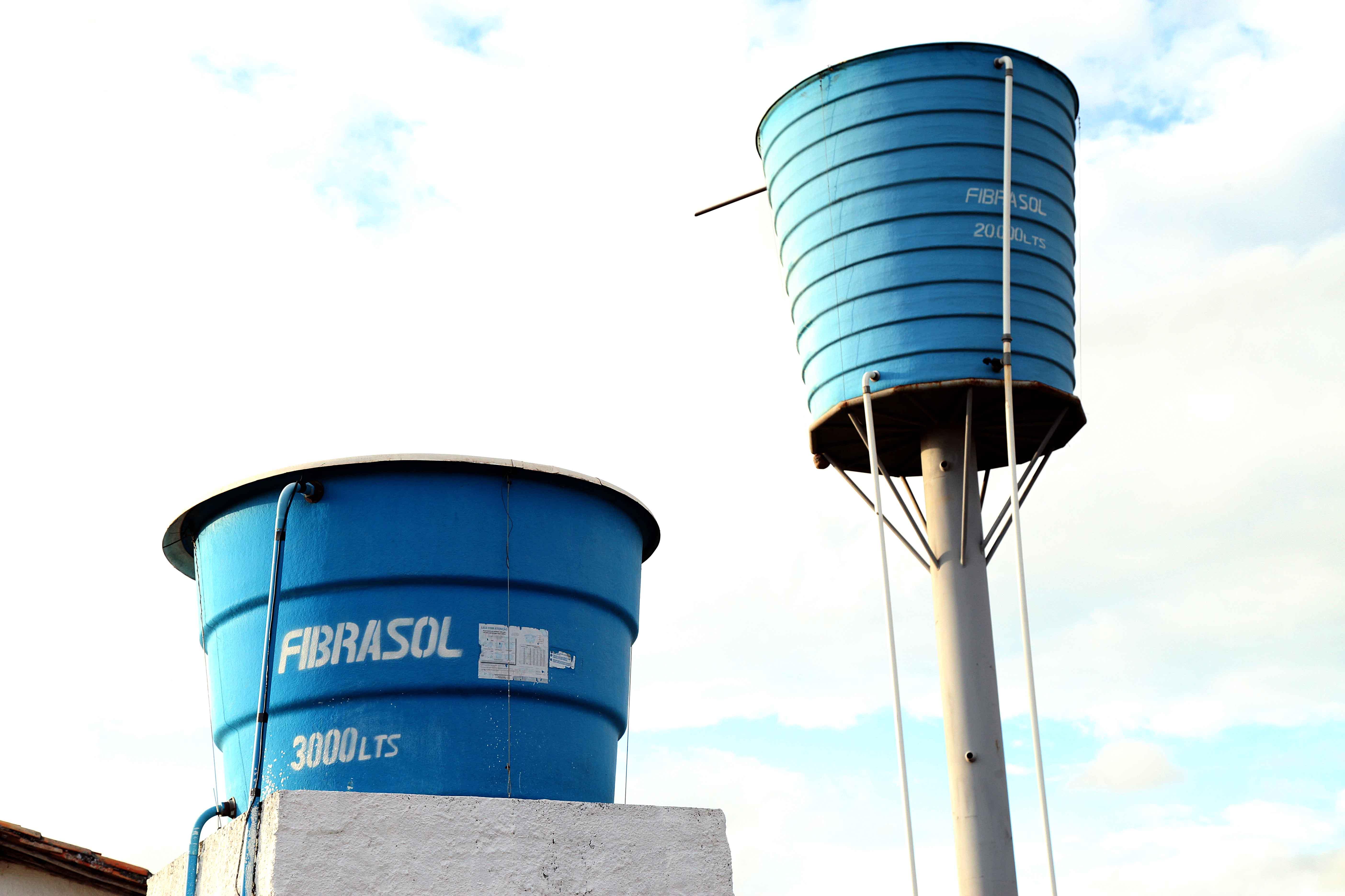 Sistema de água beneficia moradores de Lagarto