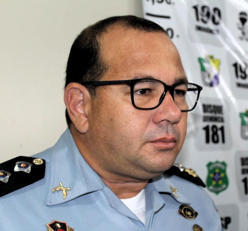 Major-Ribeiro