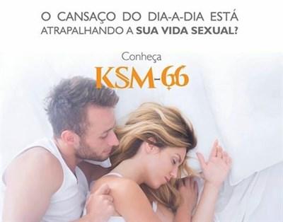 Conheça o KSM-66